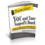 Tesse Akpeki Publications You and your nonprofit board