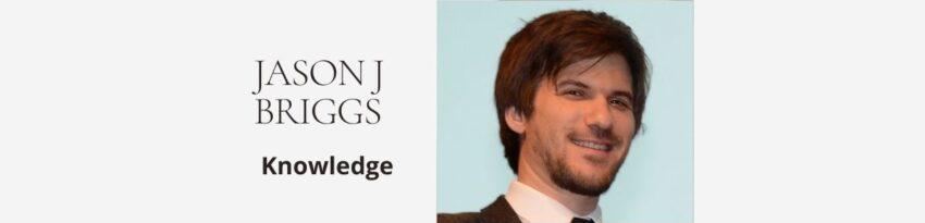 _Jason J Briggs Knowledge