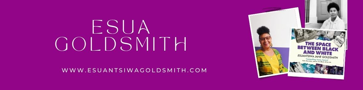 Esua Goldsmith and Being An Only